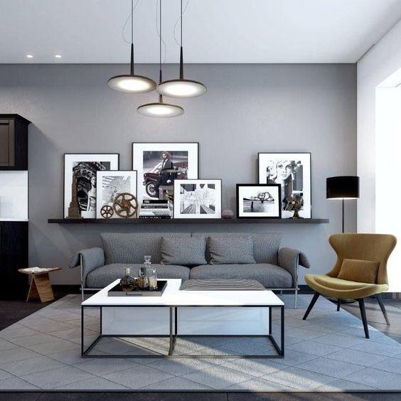 Phong thủy thiết kế nội thất phòng khách