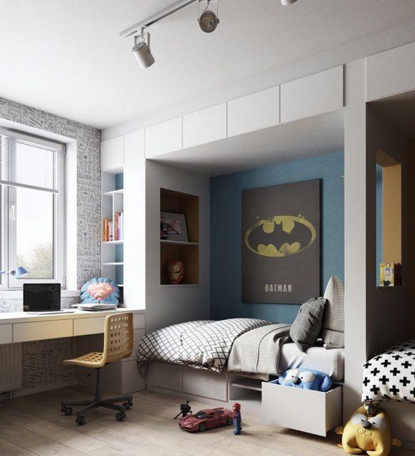 giá nội thất chung cư 70m2
