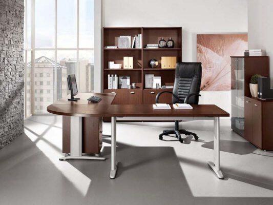 lợi ích khi thiết kế nội thất văn phòng