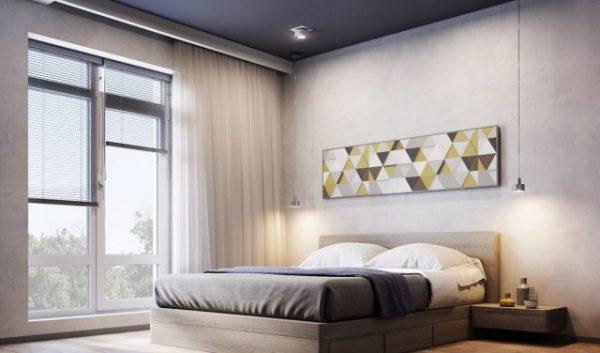 nội thất chung cư 70m2 giá rẻ