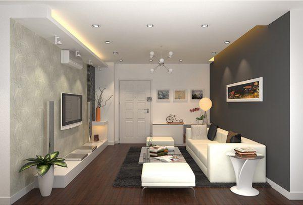 sofa cho phòng khách 10m2