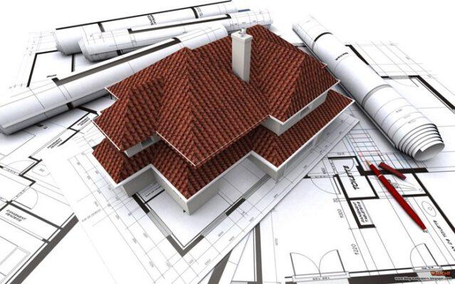 thiết kế công trình của Mỹ Phú