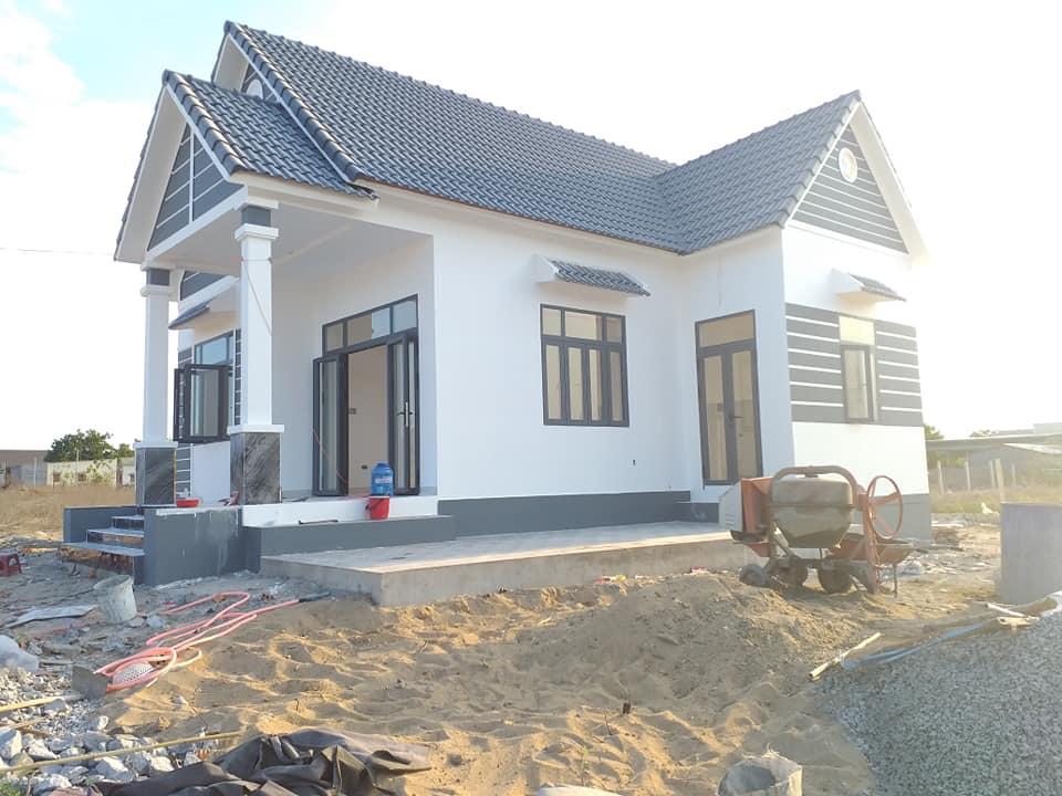 đơn giá xây nhà cấp 4
