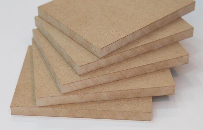 gỗ HDF siêu chống ẩm