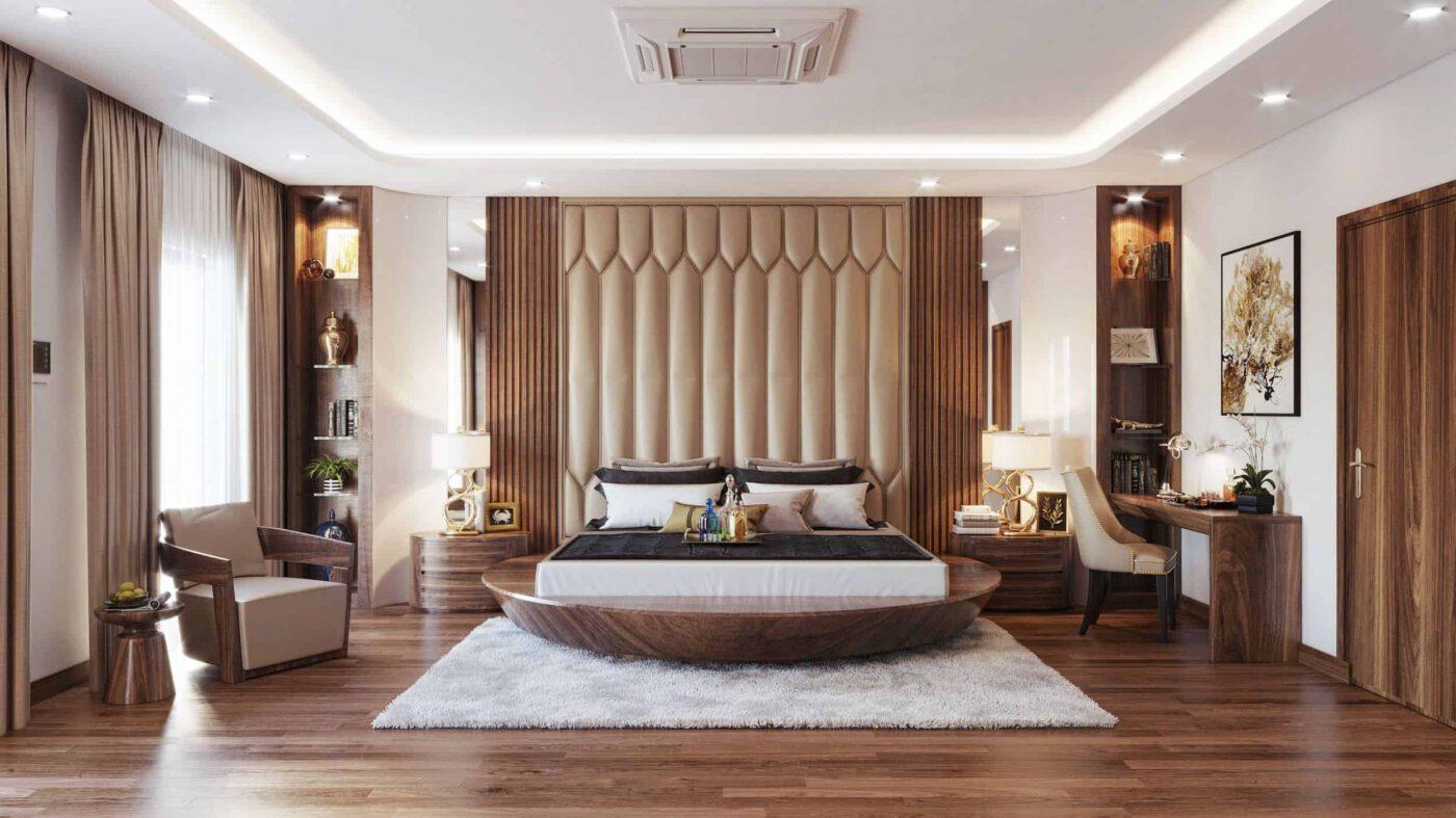 thiết kế nội thất Phú Yên