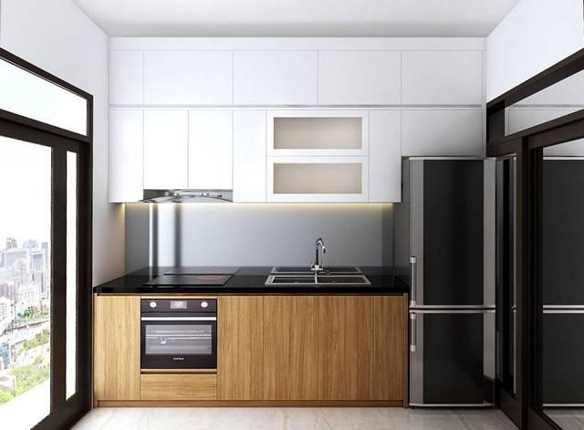 Thiết kế chung cư 90m2