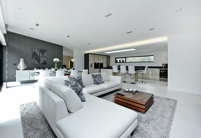 xu hướng thiết kế nội thất tối giản